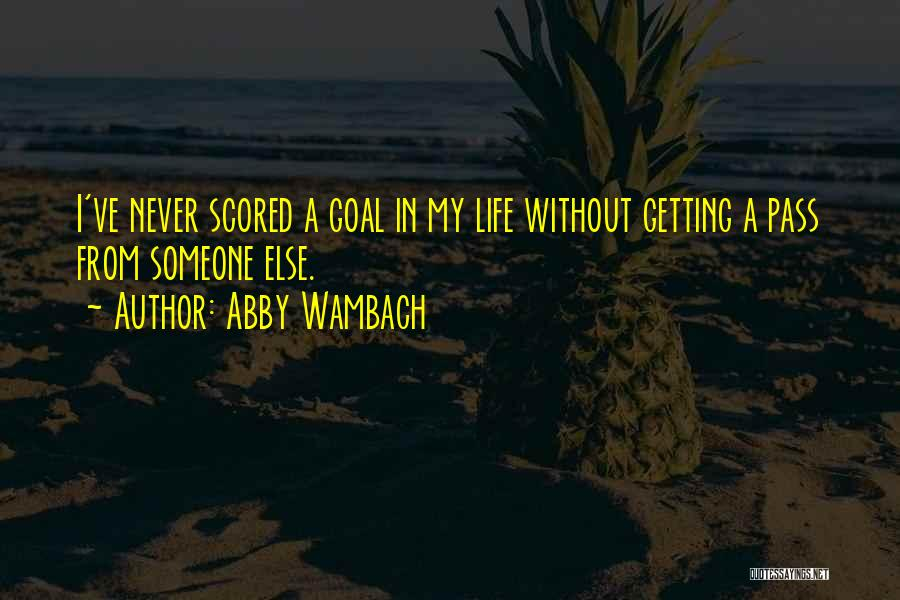 Abby Wambach Quotes 696485