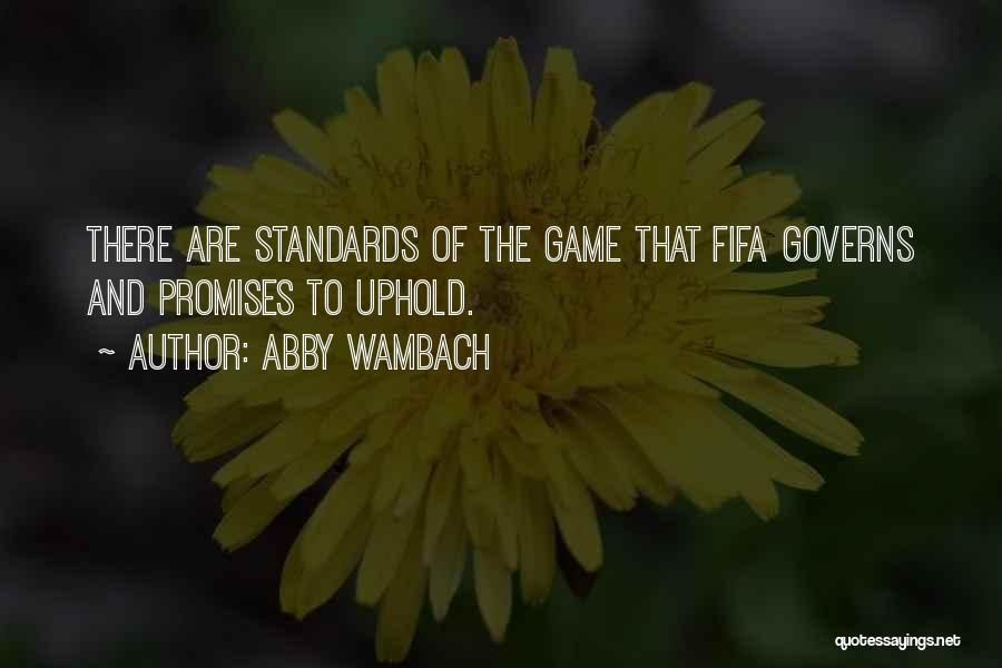 Abby Wambach Quotes 861258
