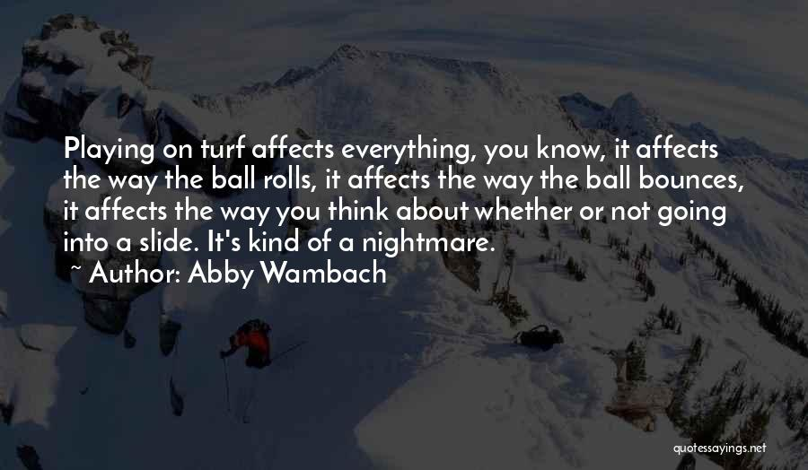 Abby Wambach Quotes 919828