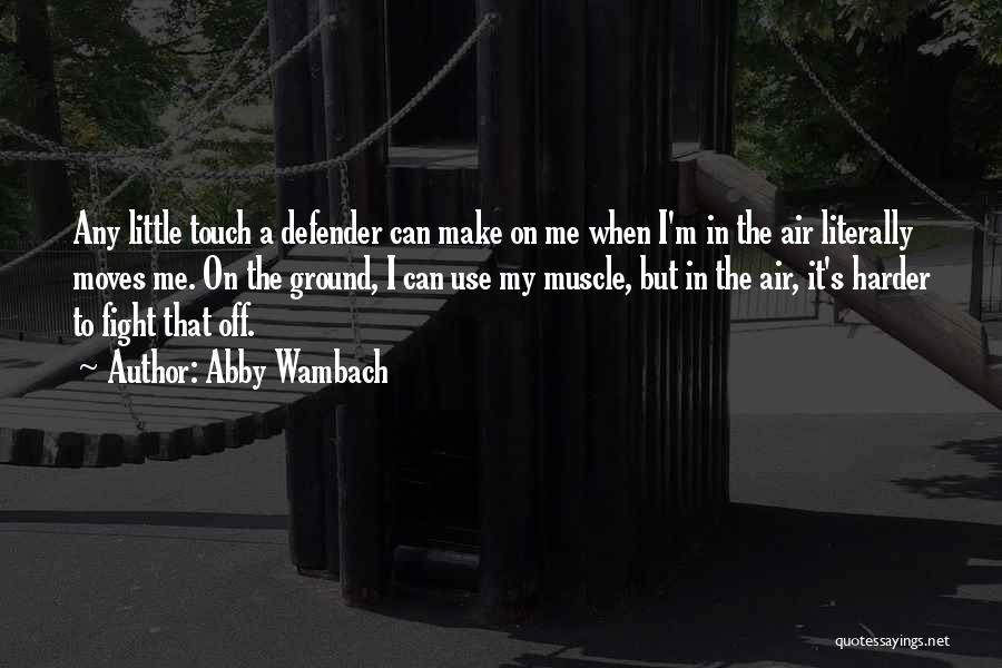 Abby Wambach Quotes 992562