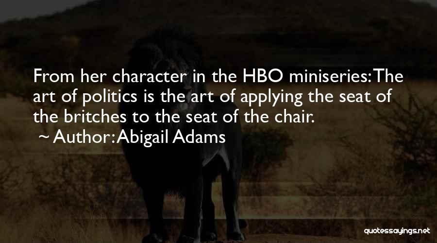 Abigail Adams Quotes 1041510
