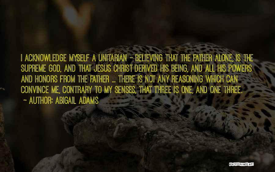 Abigail Adams Quotes 1124159