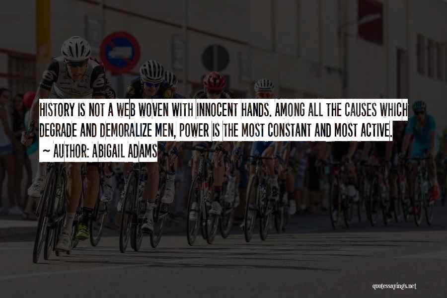 Abigail Adams Quotes 1127050