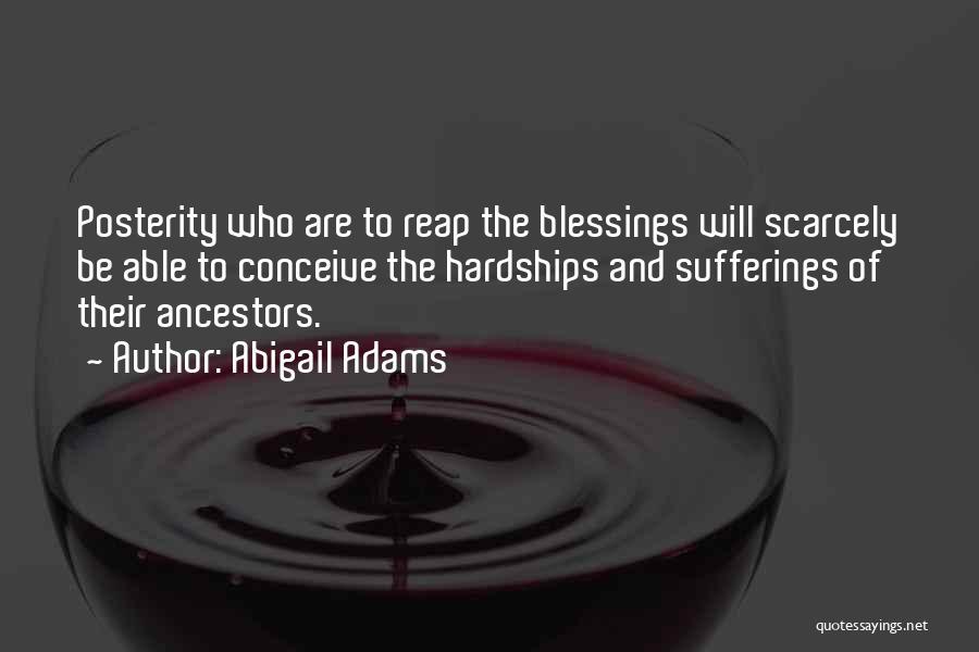 Abigail Adams Quotes 1217386