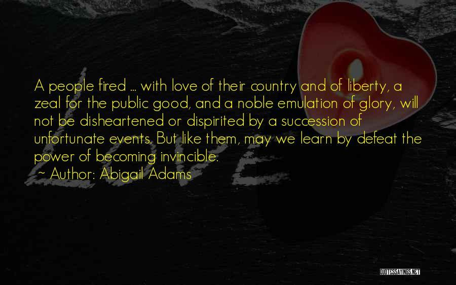 Abigail Adams Quotes 1295711