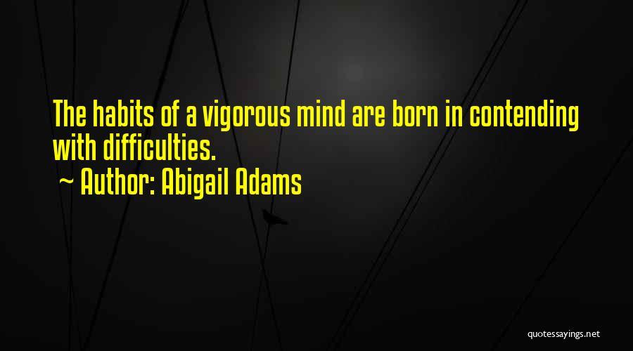 Abigail Adams Quotes 1556443