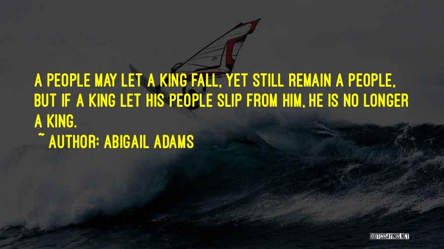 Abigail Adams Quotes 164865