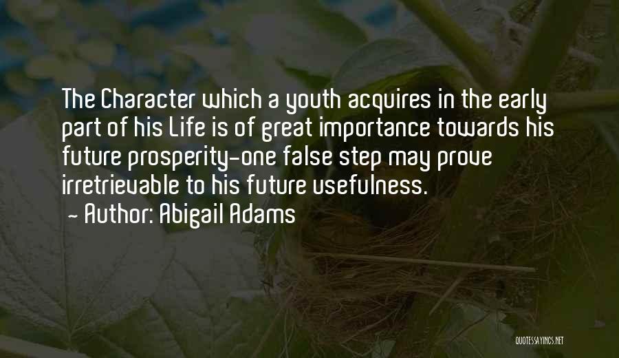 Abigail Adams Quotes 167272
