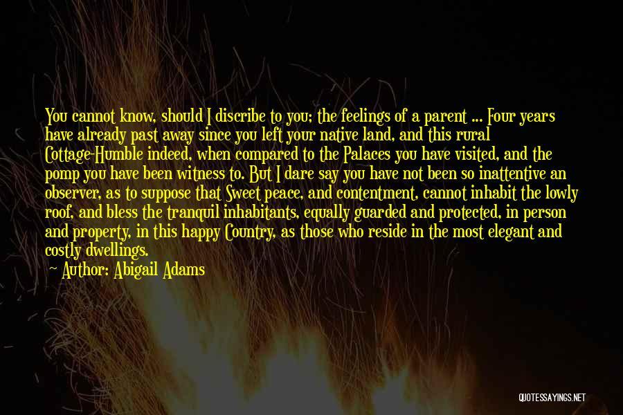 Abigail Adams Quotes 1704393