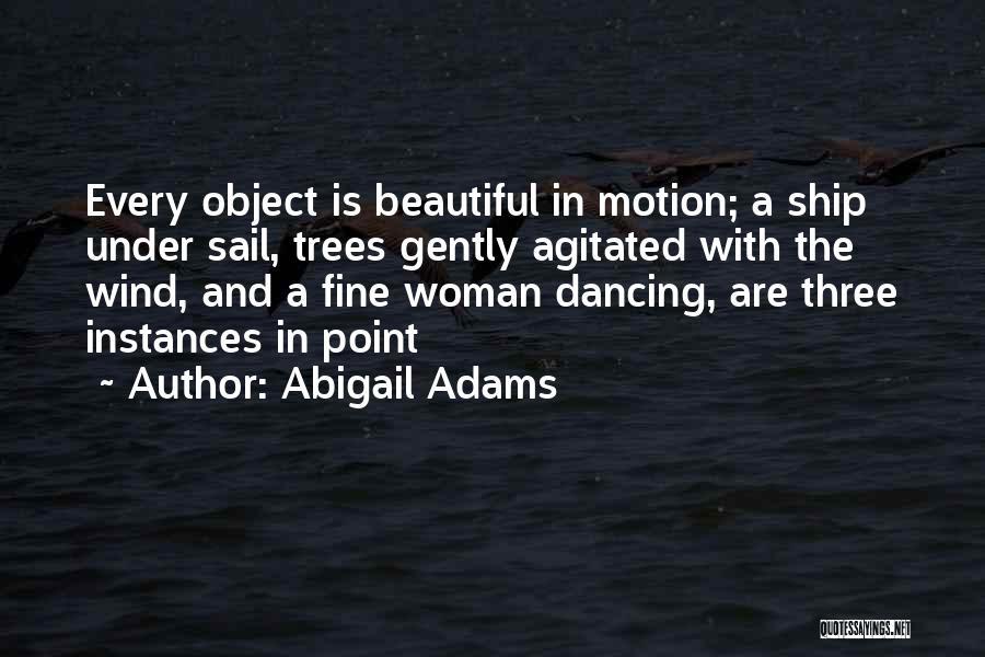 Abigail Adams Quotes 1754200