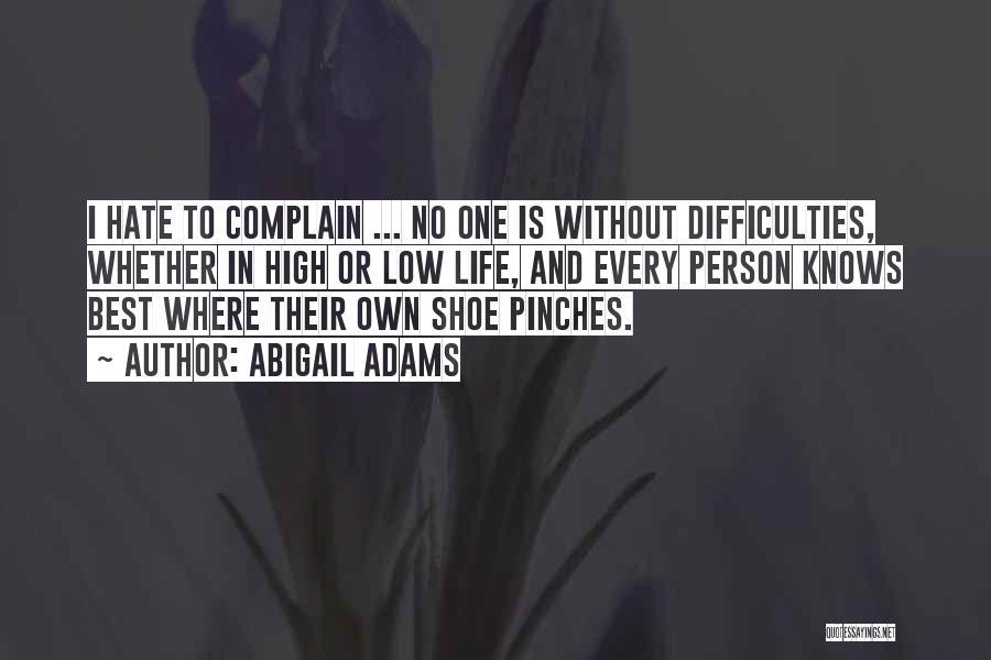 Abigail Adams Quotes 2107358