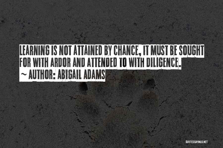 Abigail Adams Quotes 304652