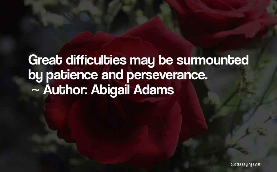 Abigail Adams Quotes 372466