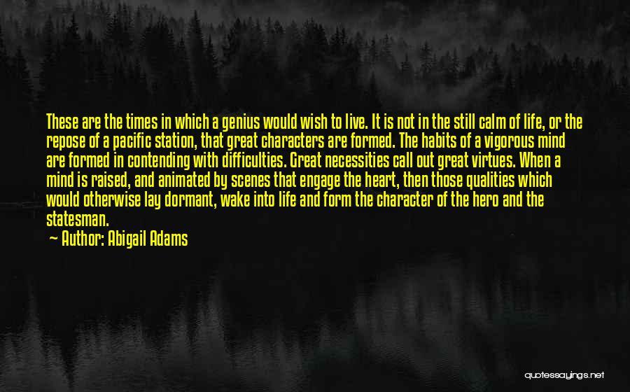 Abigail Adams Quotes 420681