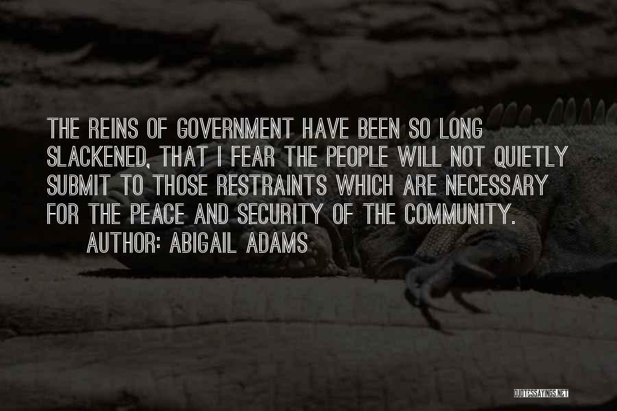Abigail Adams Quotes 623888