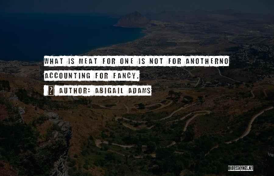 Abigail Adams Quotes 795536
