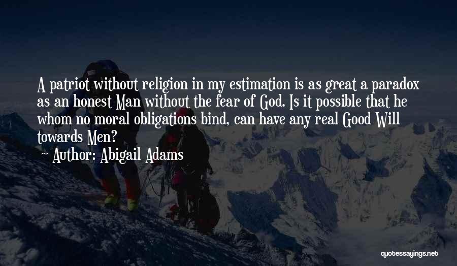 Abigail Adams Quotes 818578