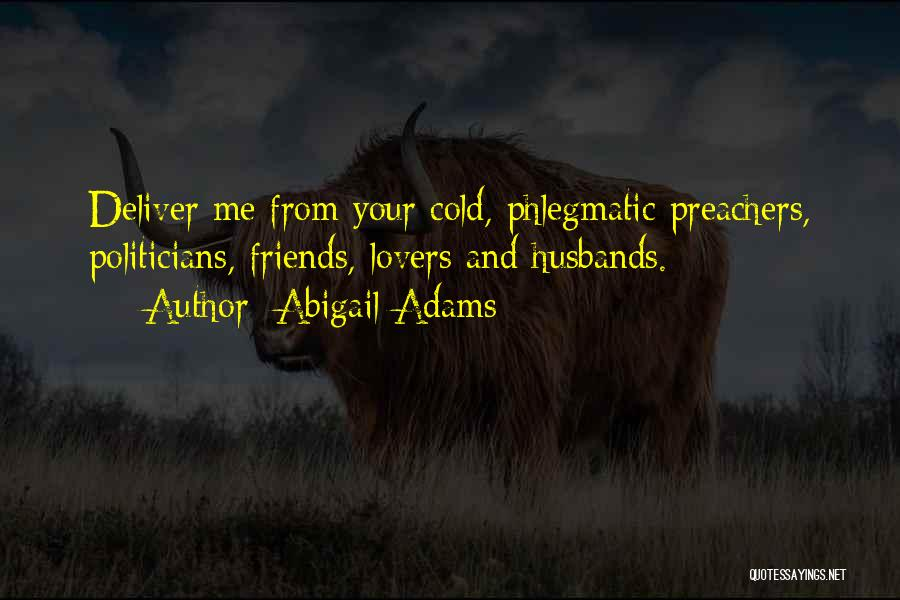 Abigail Adams Quotes 822121