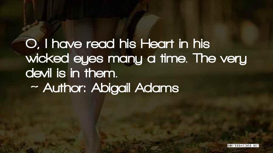 Abigail Adams Quotes 872994