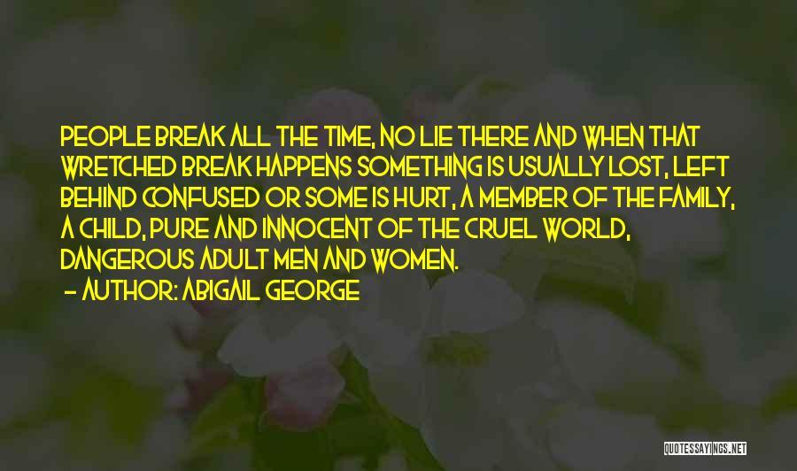 Abigail George Quotes 1057799