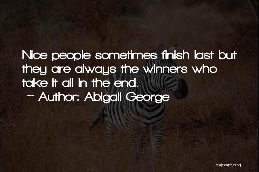 Abigail George Quotes 1218360