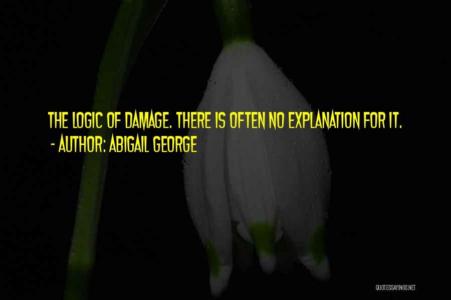 Abigail George Quotes 1686261