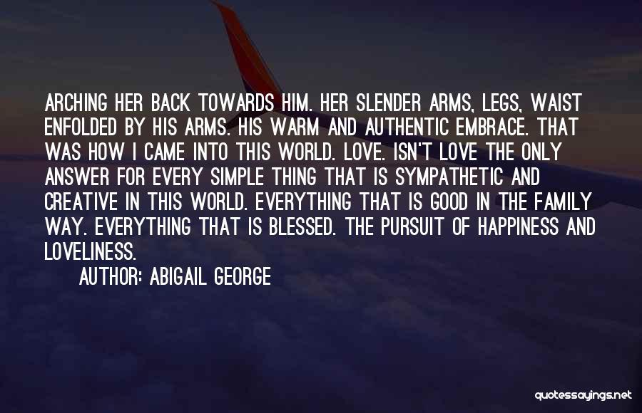 Abigail George Quotes 187842