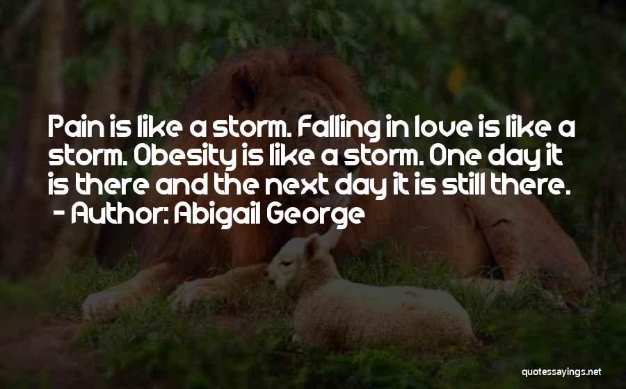 Abigail George Quotes 2118950