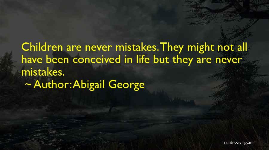Abigail George Quotes 2220883