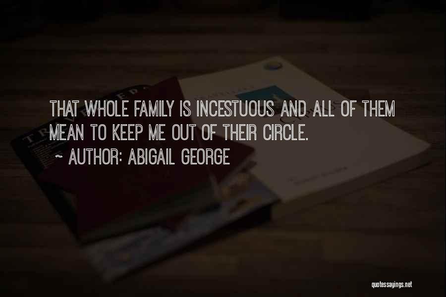 Abigail George Quotes 2248818