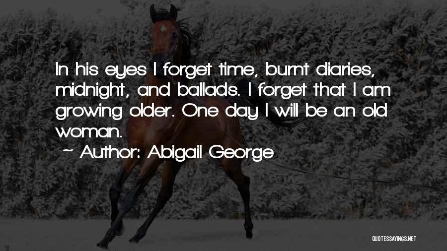 Abigail George Quotes 230728