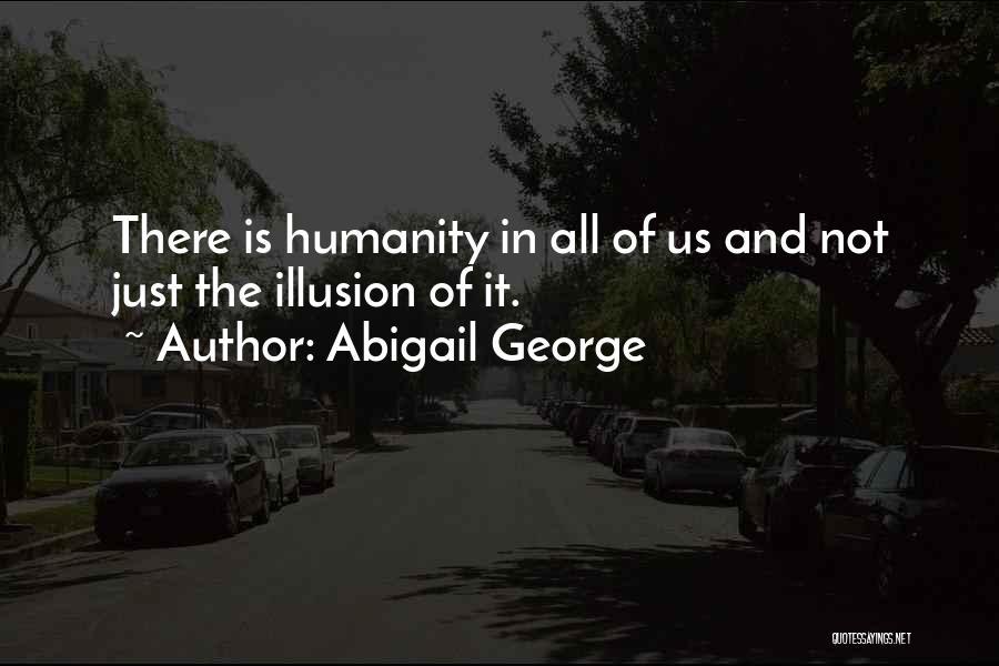 Abigail George Quotes 826642