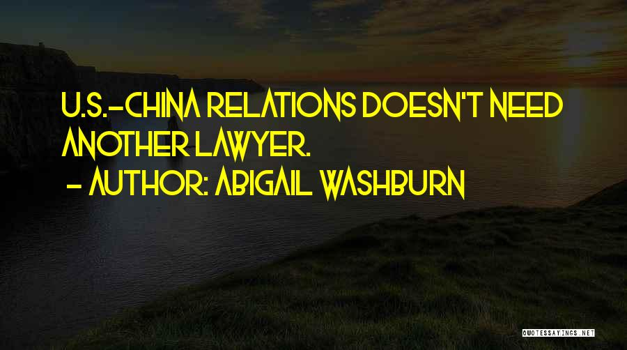 Abigail's Quotes By Abigail Washburn