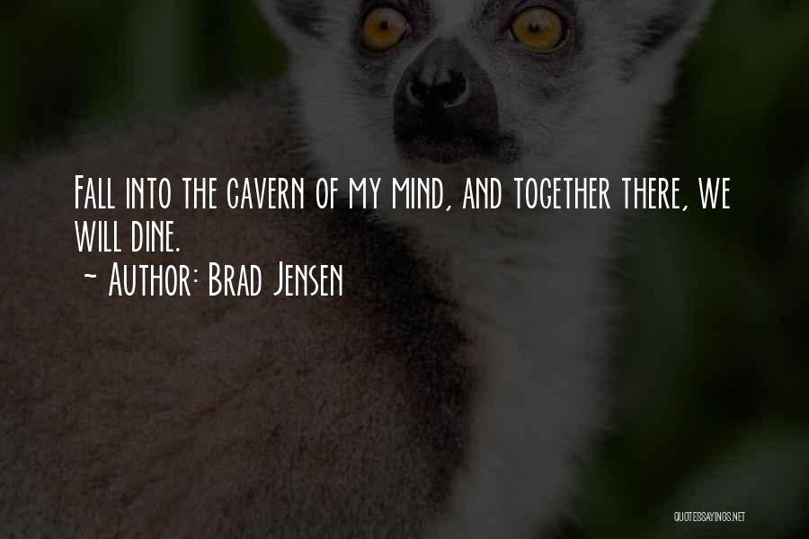 Aboriginal History Quotes By Brad Jensen