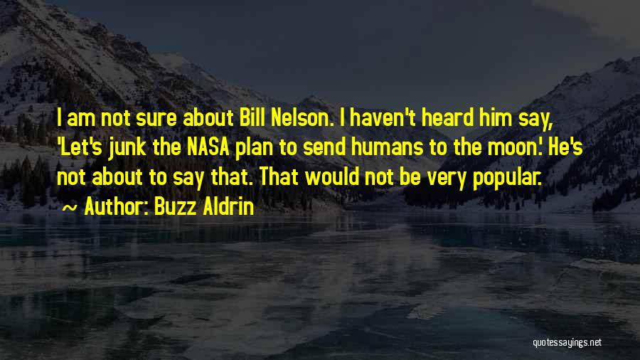 About The Moon Quotes By Buzz Aldrin