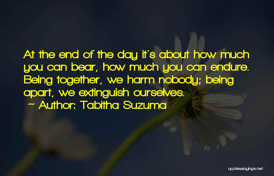 About You Love Quotes By Tabitha Suzuma