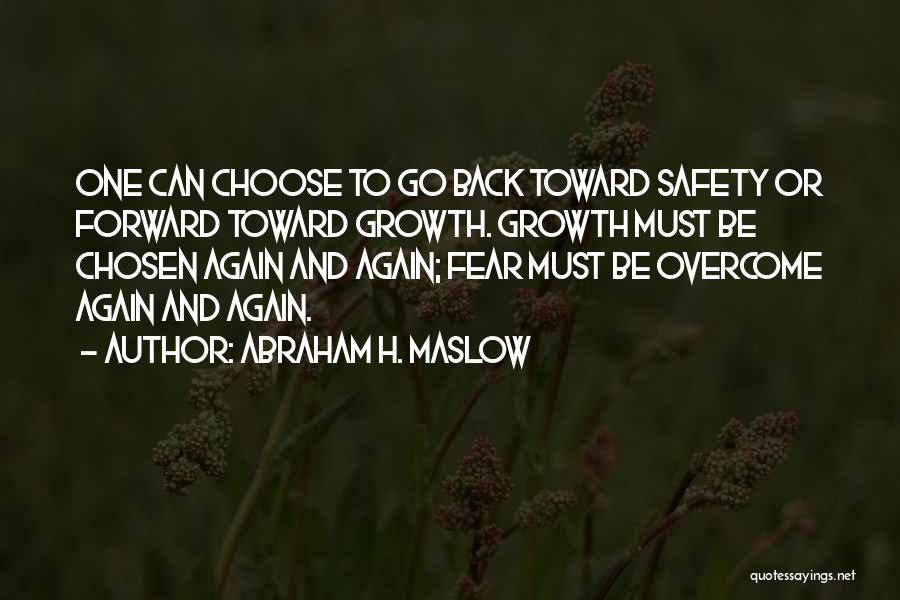 Abraham H. Maslow Quotes 1032854