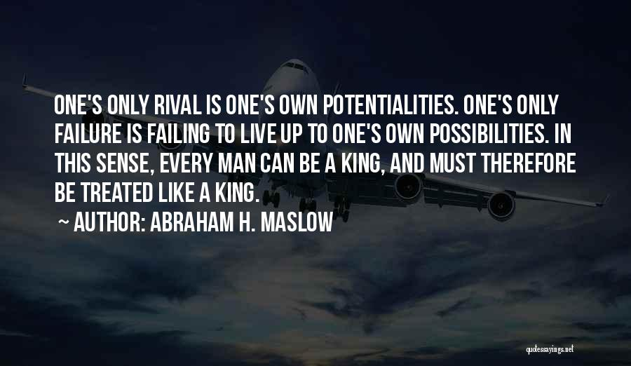 Abraham H. Maslow Quotes 1535268