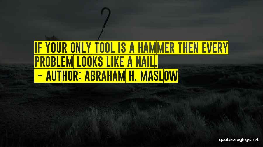 Abraham H. Maslow Quotes 250851
