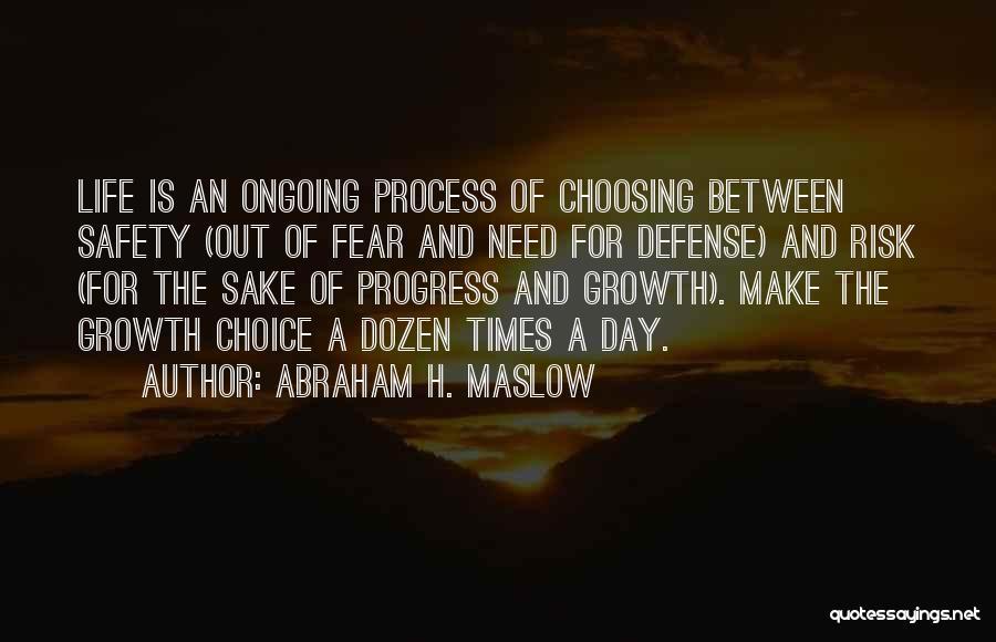 Abraham H. Maslow Quotes 998280
