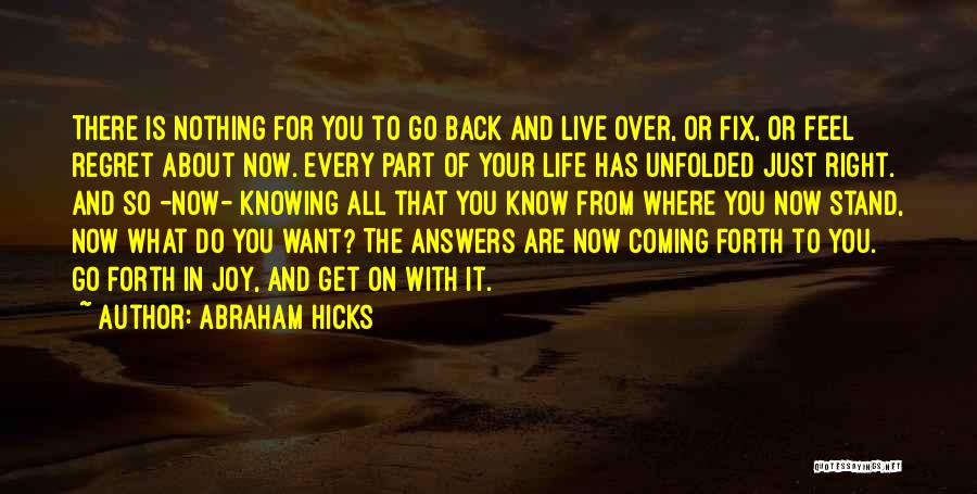 Abraham Hicks Quotes 1162059