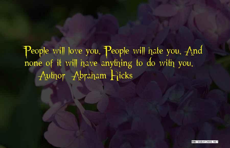 Abraham Hicks Quotes 1201889