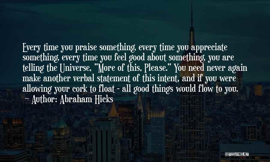 Abraham Hicks Quotes 1318296