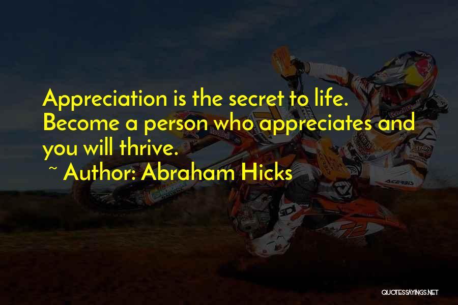 Abraham Hicks Quotes 2223207