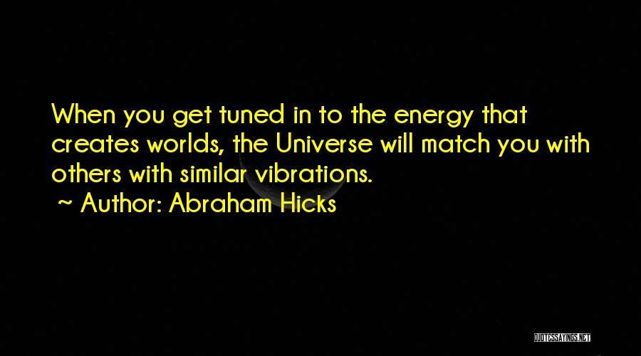 Abraham Hicks Quotes 287115