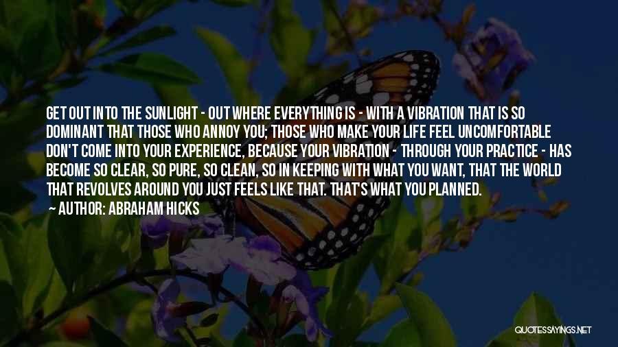 Abraham Hicks Quotes 925570