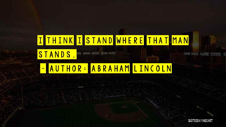 Abraham Lincoln Quotes 1059867