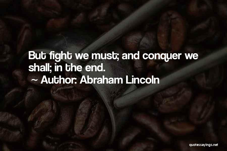 Abraham Lincoln Quotes 1079036