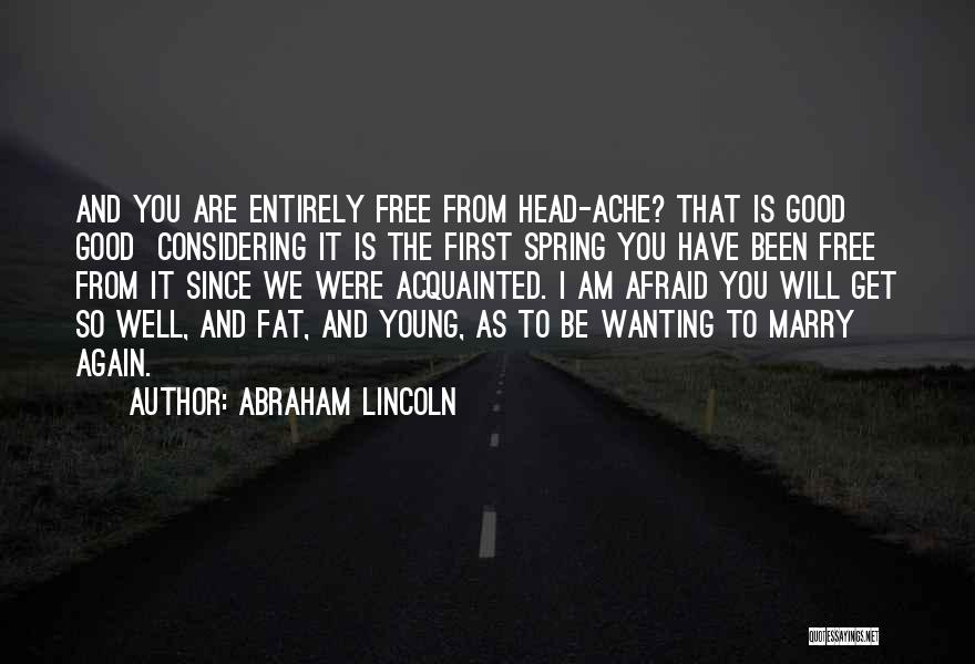Abraham Lincoln Quotes 1147306