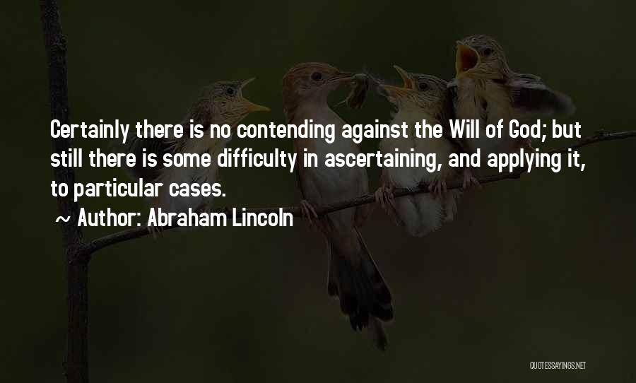 Abraham Lincoln Quotes 1194236